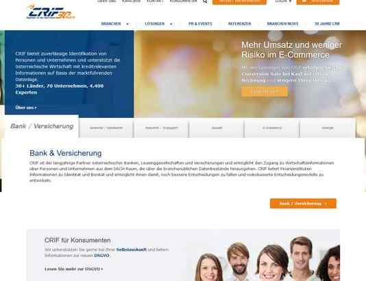 Wirtschaftsauskunftei-CRIF-GmbH