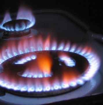 gas trotz schufa